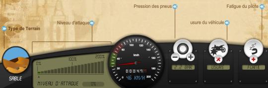 Virtual Dakar 2