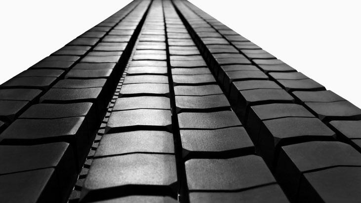 Explications sur le rechapage des pneumatiques