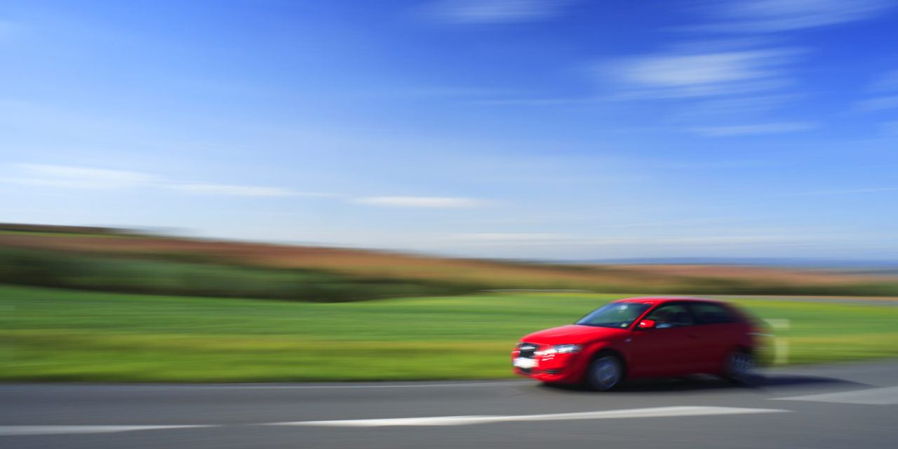 Automobile et publicité