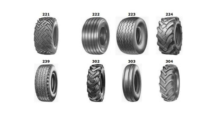 Alliance présentera de nouveaux pneus industriels et agro-industriels à la Bauma de Munich