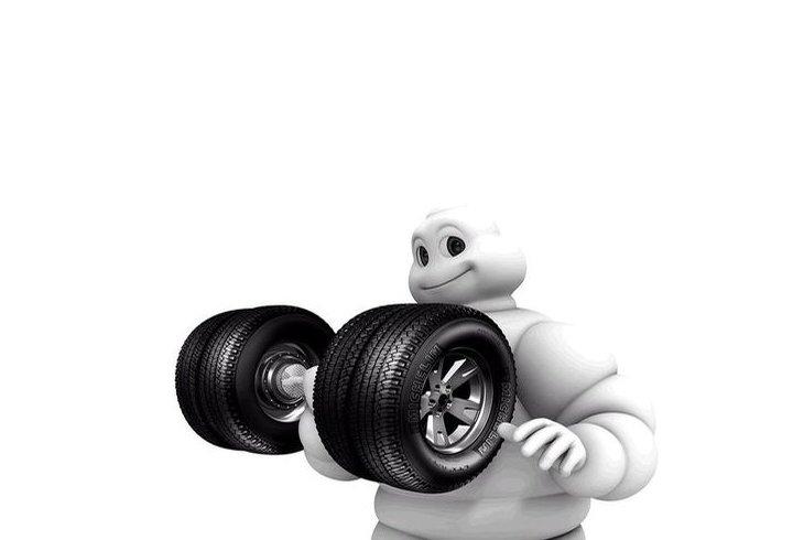 Pneus Michelin, rejoignez le combat