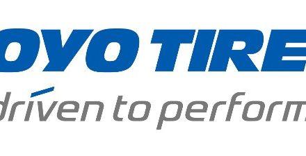 Le PROXES C1S, un nouveau pneu signé Toyo