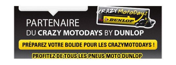 crazy moto day