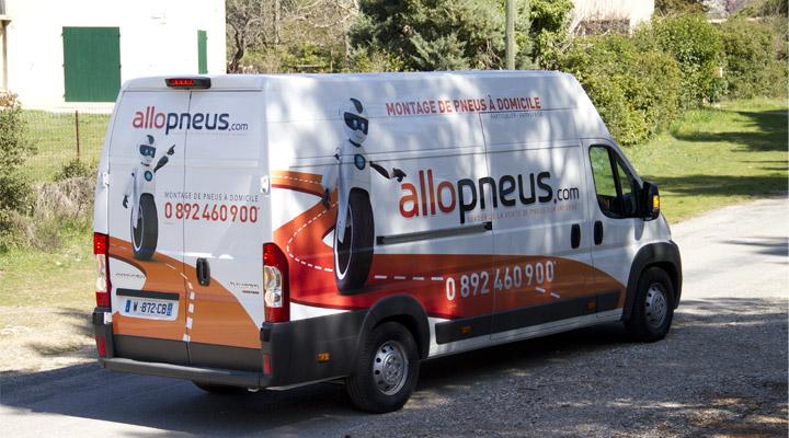 Le montage à domicile est arrivé dans l'Hérault et les Alpes-Maritimes