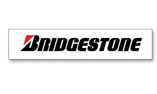 Léger relifting du logo Bridgestone