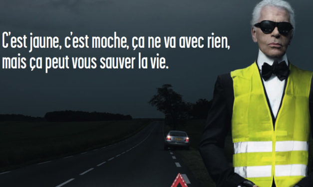 Edito #0 : sécurité routière, jusqu'où ?