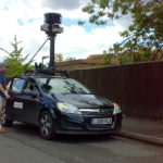 Google_Street_View_Car_in_Southampton