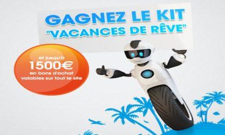 Edito #4 : Jeu Concours, Facebook et Pif-Paf