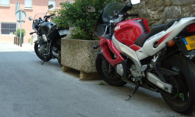 Edito #12 Les motos et l'Auvergne, une histoire d'amour ?