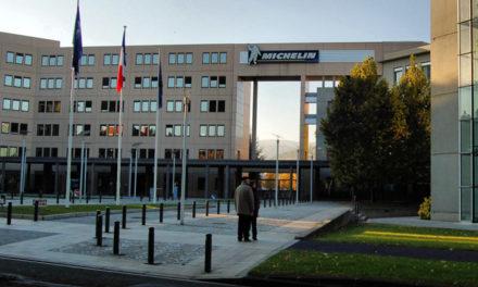 Edito #18 : Un nouveau rédacteur et une visite chez Michelin