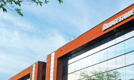 [Innovation] Bridgestone développe un capteur qui analyse les conditions de revêtement de la chaussée