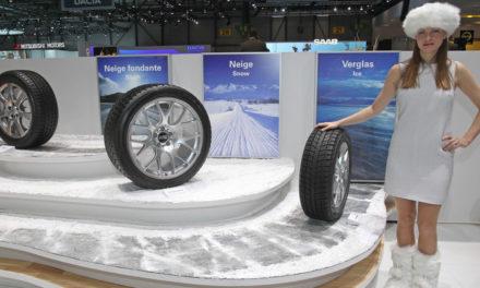 Le guide du pneu Hiver 2011