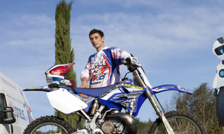 [Interview] Benoit Fortunato, champion du monde d'Enduro