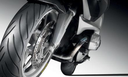 Nouveauté 2011 : Dunlop RoadSmart 2