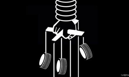 Typologie de 22 marques de pneus. Mais qui appartient à qui ?