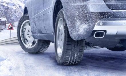 Comparatif pneus hiver 2011 par l'Auto-Express