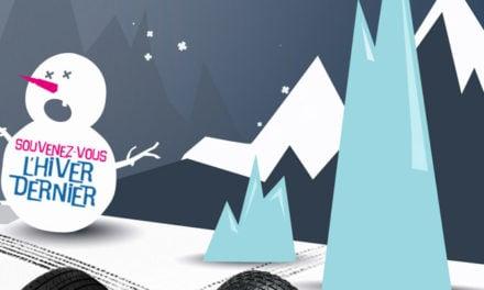 Rouler en hiver : équipements et astuces.