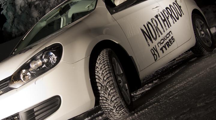 Comparatif pneus hiver 2011 : Sport Auto Allemagne