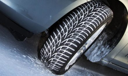 Test pneus hiver 2011 : Automobile Magazine