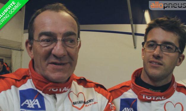[Vidéo] L'interview exclusive de Jean-Pierre et Olivier Pernaut