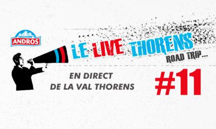 [Trophée Andros] De retour de Val Thorens #11 Epilogue