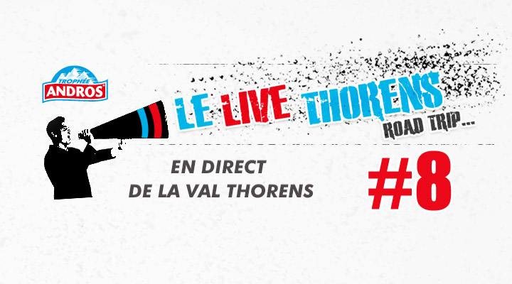 [Trophée Andros] De retour de Val Thorens #8 Classement Total