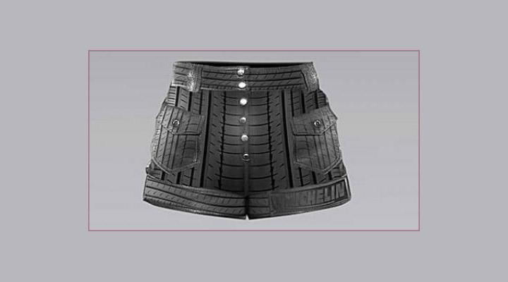 10 manières originales de recycler ses pneus
