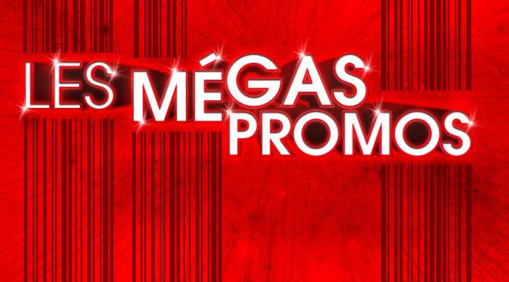 Méga Promo : 10 raisons d'acheter 1 seul pneu.