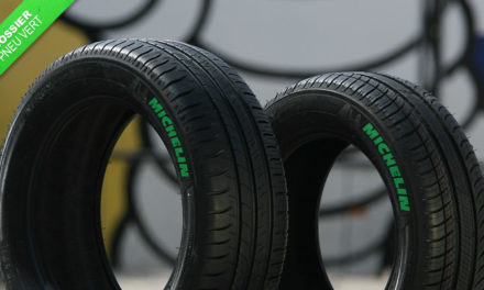 [Pneu Vert] Michelin Energy Saver