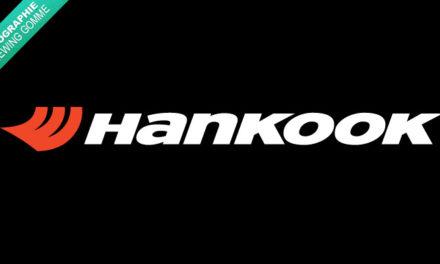 [INFOGRAPHIE] Hankook, une marque de confiance