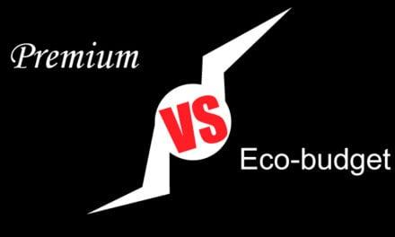 Pneus pas chers vs Pneus Premium. Le comparatif.