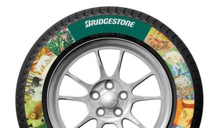 Les dernières innovations de Bridgestone