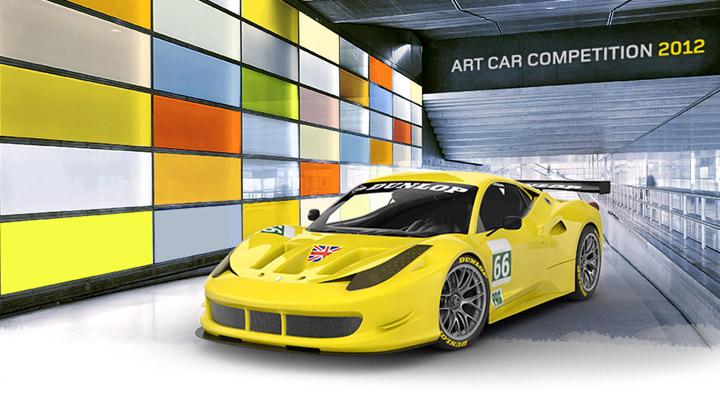 Gagne tes places aux 24h du Mans avec Dunlop