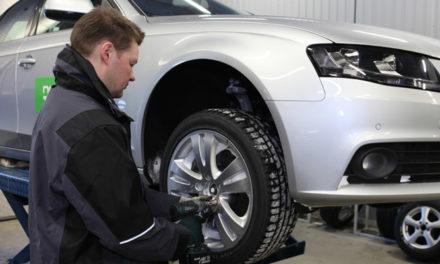 10 raisons pour alterner pneus été / pneus hiver quand l'été revient