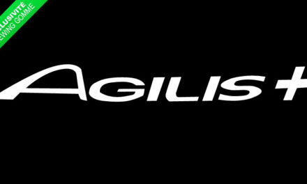 [Exclusivité] La seconde nouveauté Michelin : l'Agilis +