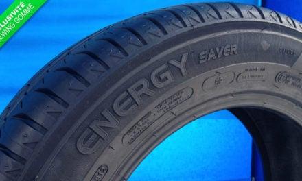 [EXCLUSIVITE] Le pneu le plus vendu en France, Michelin Energy Saver fait peau neuve !