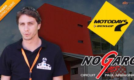 [Vidéo Chewing-Gomme] Les clients d'Allopneus sont-ils de vrais motards ? #DunlopMotodays