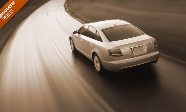 Comparatif Autobild 2012 des pneus 20 pouces
