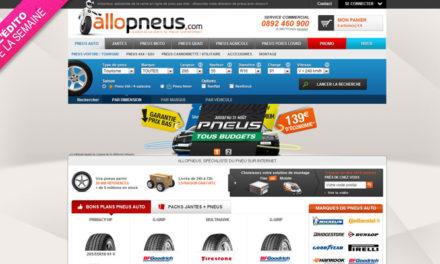 Edito #55 : Découvrez la nouvelle version d'Allopneus