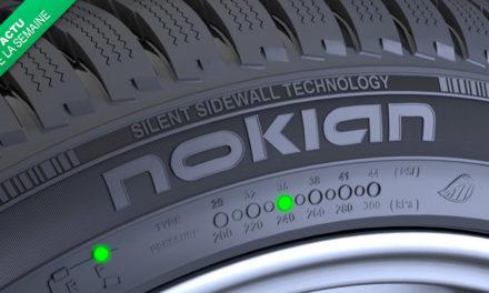 Le Nokian WR D3: notation et comparatifs