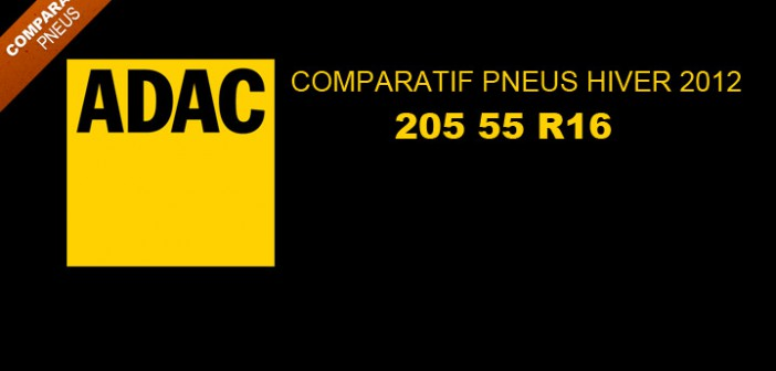 test pneus hiver 205 55 r16 le comparatif de l adac chewing gomme. Black Bedroom Furniture Sets. Home Design Ideas