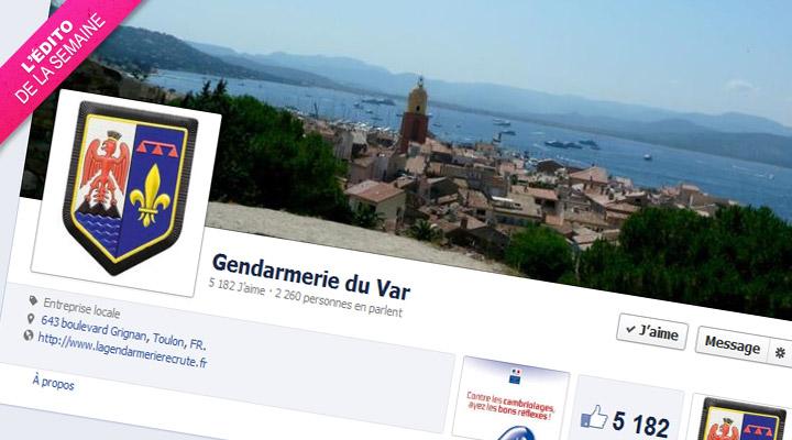 gendarmerie-facebook
