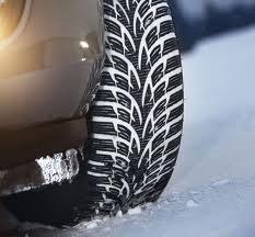 Meilleur pneu hiver Nokian