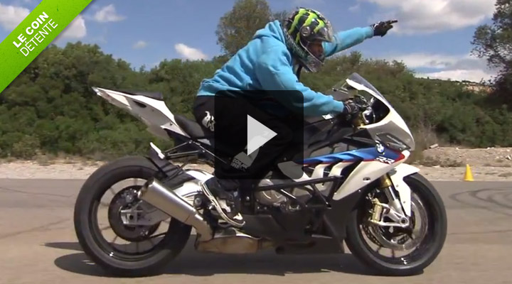 [Vidéo]Dunlop – Drift Gymkhana avec Jorian Ponomareff