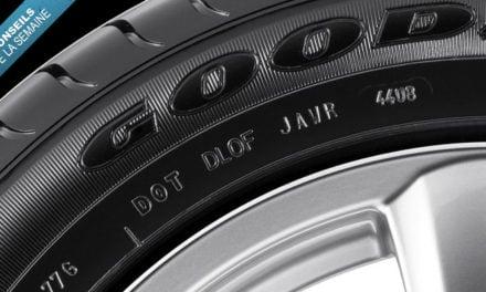 Mythe ou réalité: ce qu'il faut savoir sur un pneu et son âge