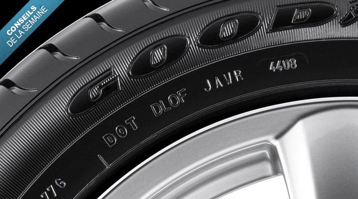 Michelin pneus datant