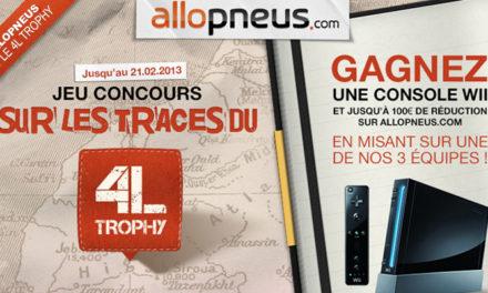 Edito #66 Jeu concours et code promo.