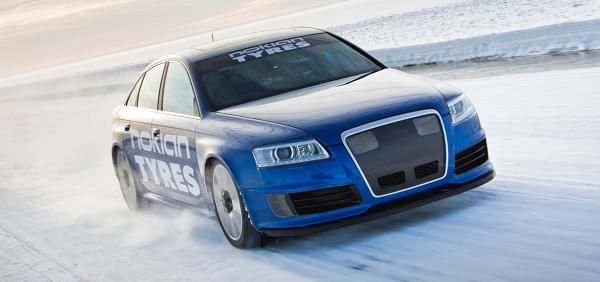 Nokian Audi RS6