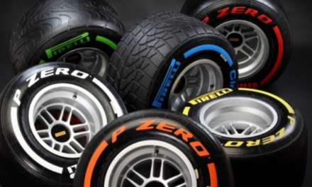Pirelli et les pneus de Formule 1