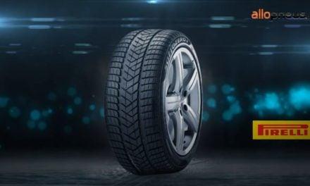 Nouveauté pneu hiver 2013 : Pirelli Sottozero 3 – Video [3/3]